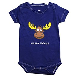 Body Happy Moose, BABY