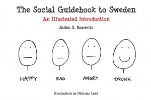 The Social Guidebook to Sweden: An Illustrated Introduction